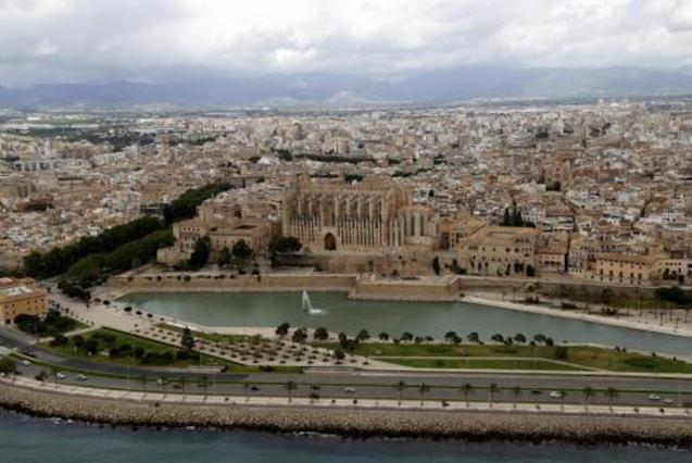New shopping centre planned for Palma.