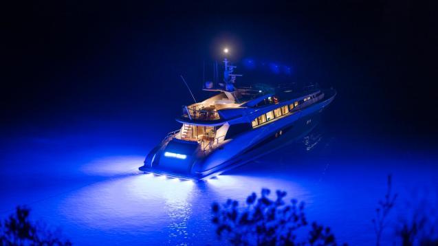 Benita Blue
