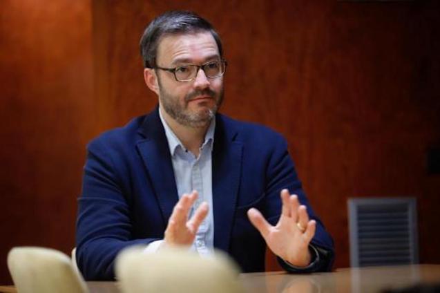 José Hila, Palma Mayor.