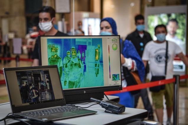 Italy's surveillance measures against coronavirus outbreak
