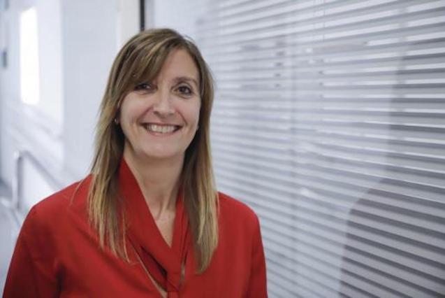 Maria Antònia Font, Director General of Public Health.