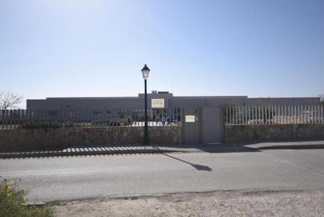 Sant Joan Nursing Home, Majorca.