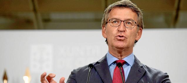Galicia propone uso obligatorio de mascarilla para alumnos de más de 6 años