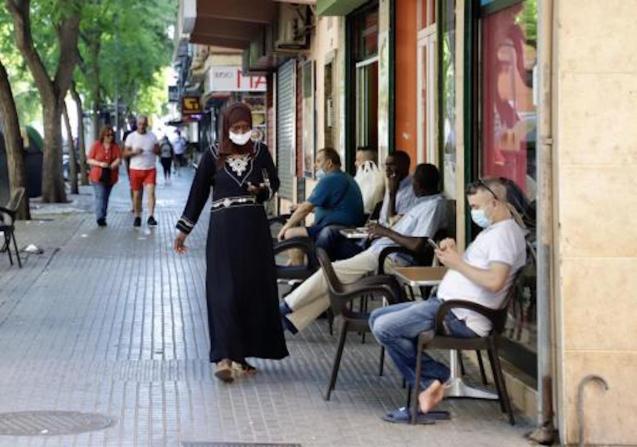 Son Gotleu, Palma.