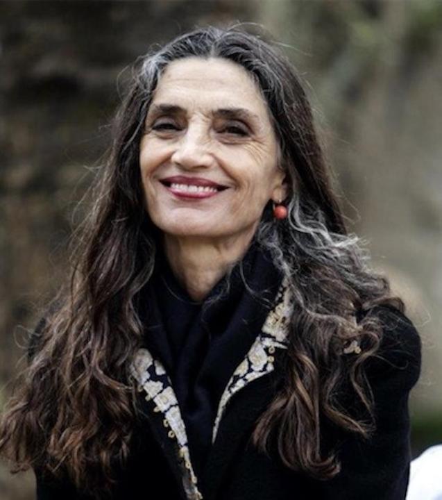 Ángela Molina, Spanish Actress.