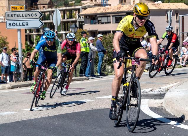 Mallorca 312 cycling