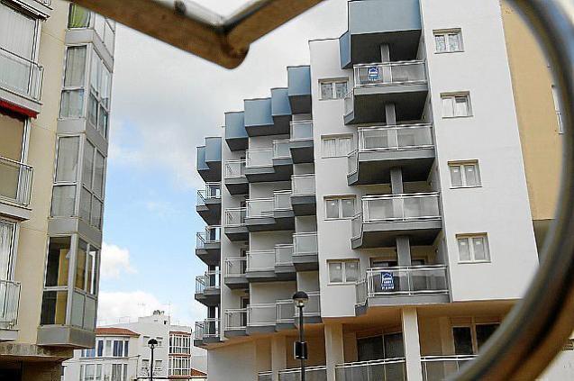 New properties in Mallorca