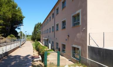 Positive cases at the Soller care home were first detected at the start of last week.