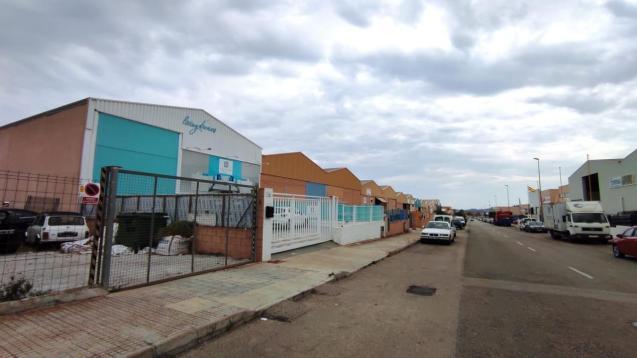 Son Bugadelles industrial estate
