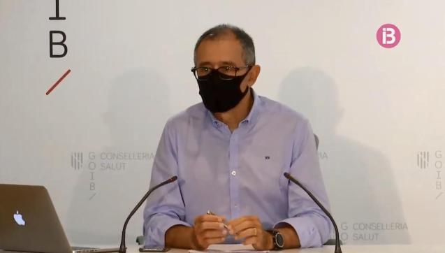 Dr. Javier Arranz