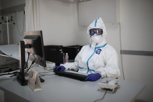 PPE in Mallorca