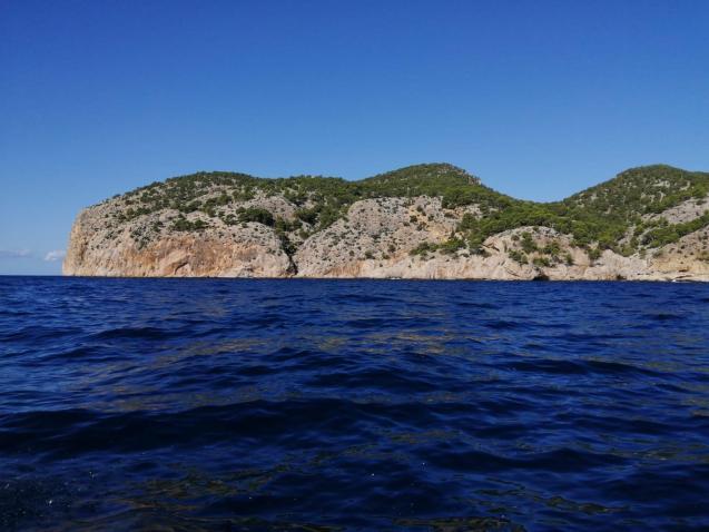 Es Camp de Mar, Majorca.