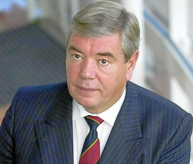 Former UK Minister for Tourism Sir David Trippier