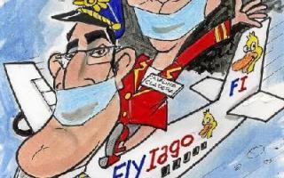 Flyiago