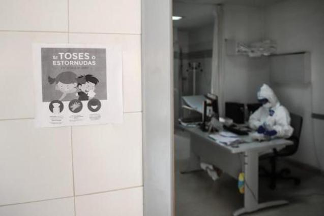 Coronavirus quarantine period reduced.