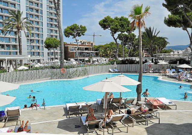 Balearic hotels summer 2020