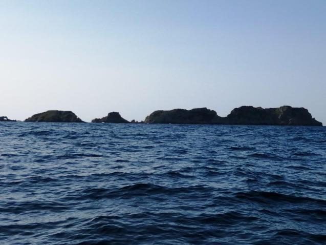 Islas Malgrats, Majorca.