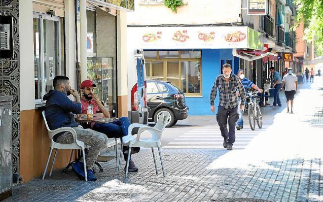 Son Gotleu, Palma, Mallorca