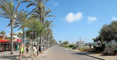 """The Spanish government has dedicated """"25,000 million euros to the tourism industry""""."""