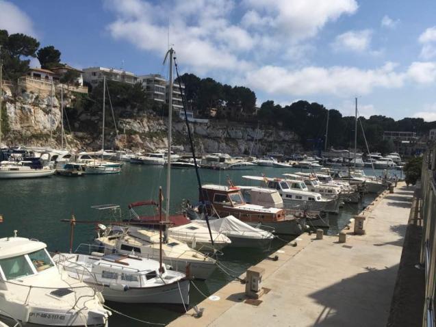 Porto Cristo, Majorca.