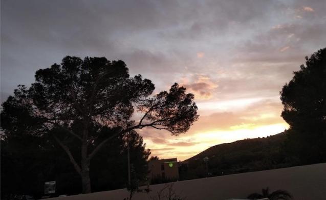 Palma, Majorca.