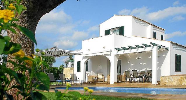 Holiday rental accommodation, Balearics