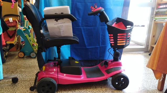 Mobility scooter for sale