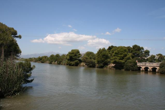 Albufera Grand Canal, Mallorca