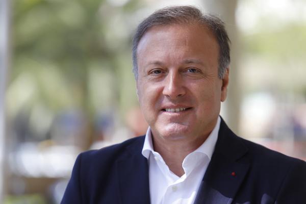 Mallorcan politician Joan Mesquida