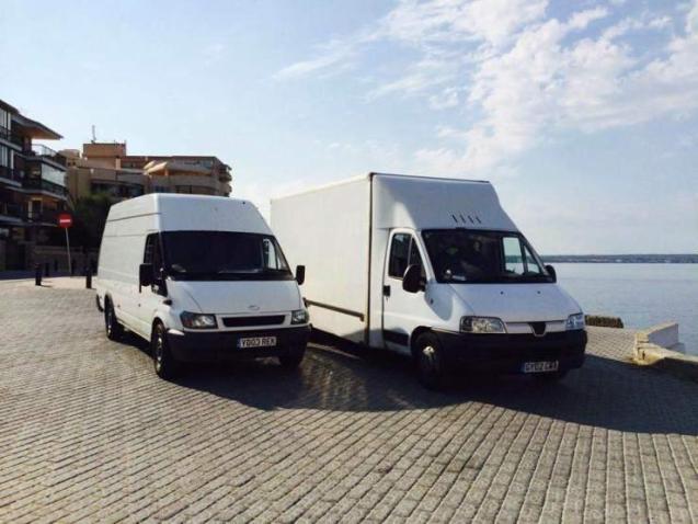 Mallorca Express Service