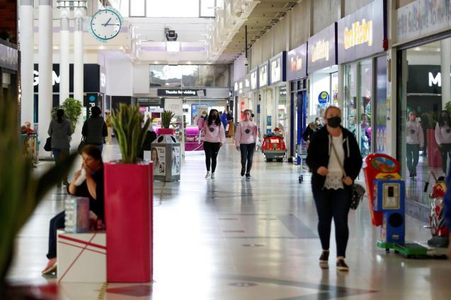 Cheaper shopping across Spain.