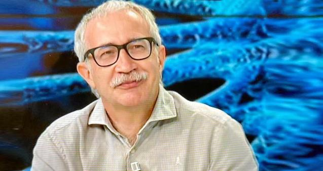 Professor Joan Carles March