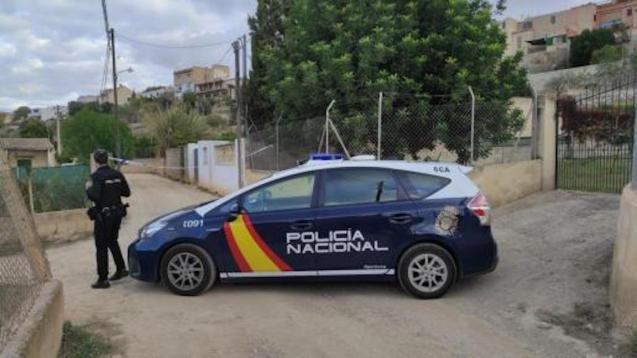 Secar de la Real, Palma.