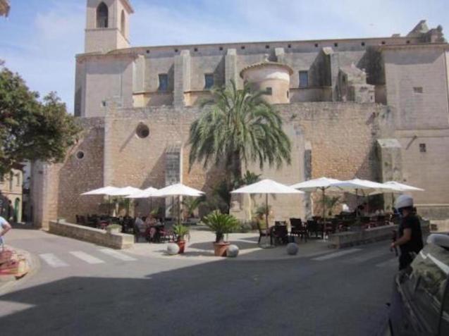 Santanyi, Mallorca.