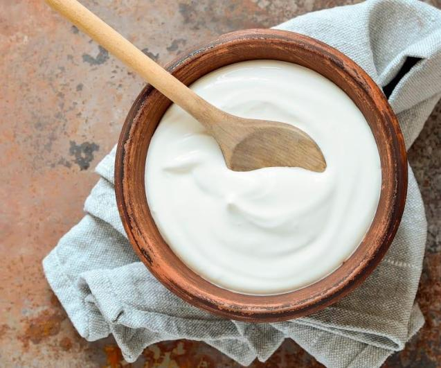 Yoghurt is good