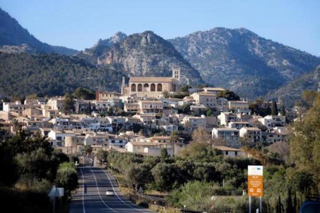 Selva, Mallorca.
