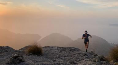 Rebecca Lewis: Founder of Run Natural and Mallorca Barefoot