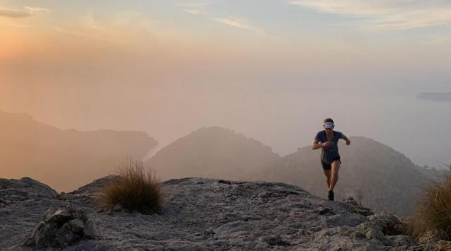 Rebecca Lewis: Founder of Run Natural and Mallorca Barefoot.