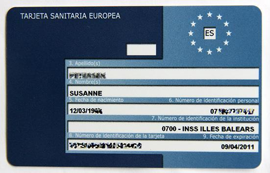 European Health Insurance Card how to get it after Brexit