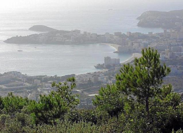 Calvia, Mallorca.