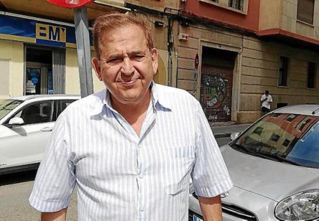 Alonso Ancira, Mexican businessman.