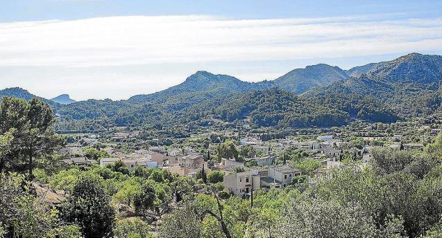 S'Arracó, Mallorca