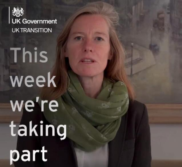 Ambassadors, High Commissioners and Consuls General in Europe remind UK Nationals about some of the actions you may need to take before the end of the Transition Period