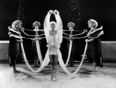 Natacha Rambova . Glamour in the 30's.