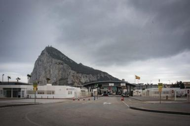 In a 2002 referendum, 99% of Gibraltarians rejected any idea of Britain sharing sovereignty with Spain.