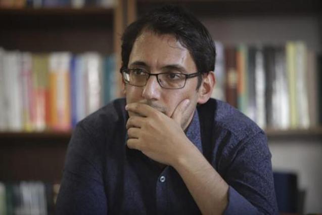 Iago Negueruela, Economic Model, Tourism & Labour Minister.