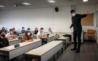University Education problems.