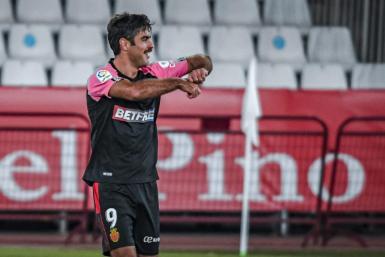 Abdon Prats, Real Mallorca's scoring sensation.