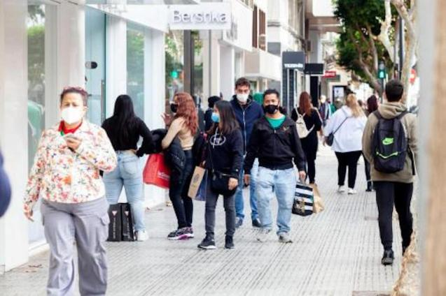 Tighter restrictions in Mallorca from Monday.