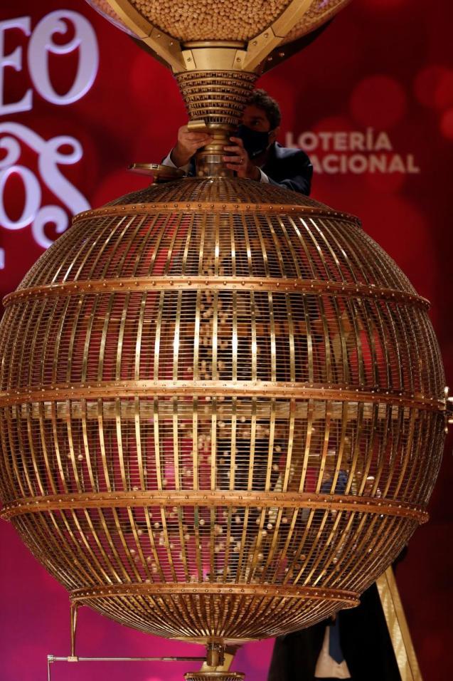 Mallorca lottery win
